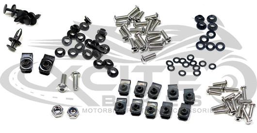 Fairing bolts kit Honda CBR600F3 1995-1998 BT118
