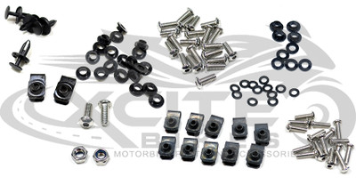 Fairing bolts kit Honda CBR600F3 1995-1998 BT118