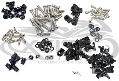 Fairing bolts kit R1 04-06 BT185