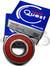 CBR250RR Rear Wheel Bearings & Seals Set