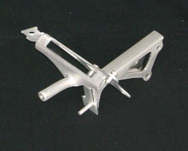 RVF 400 NC35 meter stay stock shape speedo bracket TYLY-0017