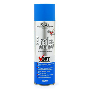 Brake Cleaner QAT 400Gm (Dg2) 98-Q01-004