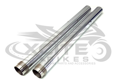 Fork tubes / pipes Kawasaki ZX-14R ZZR1400, 2006-2016 FT318