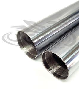 Fork tubes / pipes Kawasaki ZX-6R 1998-1999 FT319