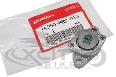 Genuine Honda CBR250R MC19 fuel tap petcock 16950-MB2-013