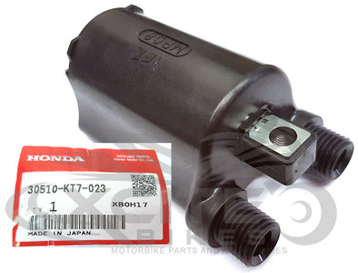 Ignition Coil CBR RVF CB GL MC22 MC19 NC35 p/n 30510-KT7-023