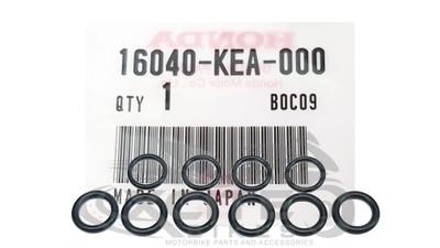 Genuine carb o-ring kit 16040-KEA-000