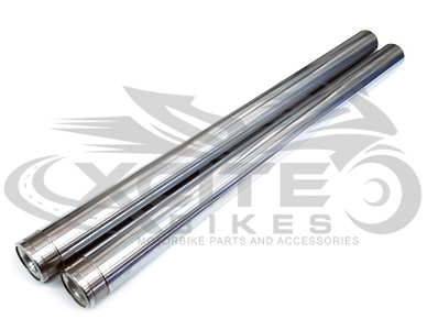 Fork tubes / pipes Suzuki SV650, 1998-2002 FT402