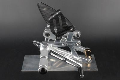 Racing Step Kit, VJ22 RGV250, Tyga Performance STAA-0005