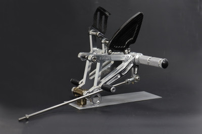 Racing Step Kit, VJ21 RGV250, Tyga Performance STAA-0010