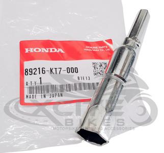 Genuine Honda Spark Plug Socket 16mm 89216-KT7-000