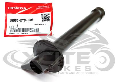 RVF400 NC35 Fuel Tap Lever Genuine Honda OEM 16963-KY6-000