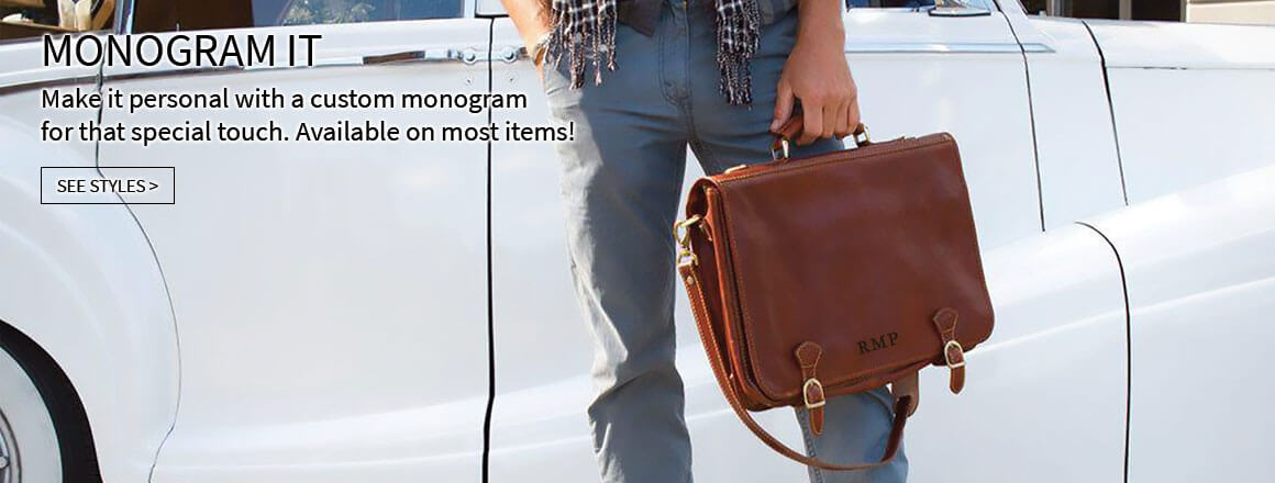 Monogram It!