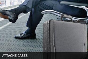 Attache Cases