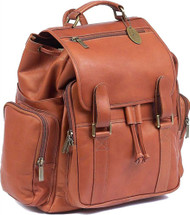 Claire Chase Jumbo Backpack Saddle