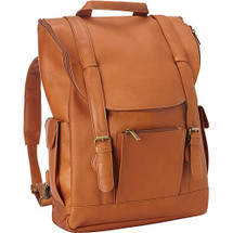 Le Donne Laptop Backpack Briefcase 044
