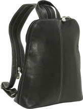 Le Donne U Zip Woman's Sling/Backpack 1500