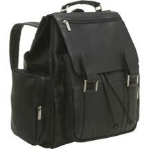 Le Donne Large Traveler Backpack BP02