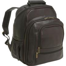 Le Donne Vaqueta Large Computer Backpack T620B