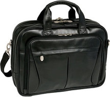 McKlein Pearson Leather Business Case 8456