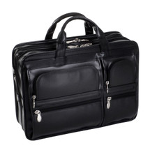 McKlein Leather Briefcase 88435