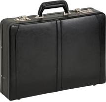 "Solo Classic Collection 16"" Attache Case"