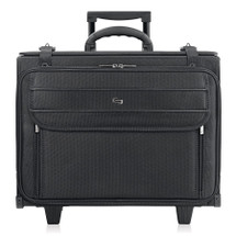 "Solo Classic 17.3""Rolling Catalog Case B151 Classic Collection"