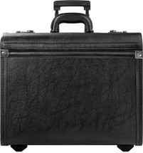 Solo Classic Collection Rolling Catalog Case K74