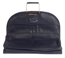 Claire Chase Ultra Garment Carrier Black