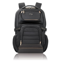 "Solo Pro 17.3"" Backpack PRO742 Pro Collection"