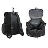 Amerileather Jumbo Leather Backpack 1518 - Group