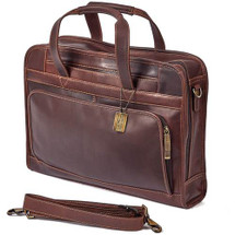 Claire Chase Legendary Professional Briefcase