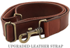Upgraded Leather Strap