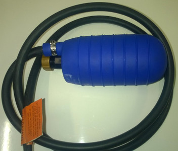 "PVC Centre Test Air Bag 4"" (100mm)"