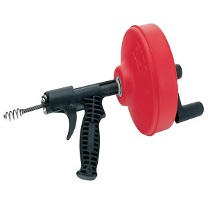 Power Spin Drain Cleaner 57043