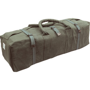 Heavy Duty Canvas Tool Bag 760 x 275 x 225mm
