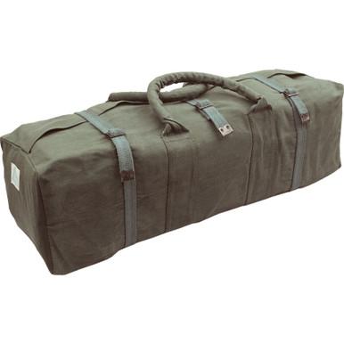 Heavy Duty Canvas Tool Bag 760 x 275 x 225mm