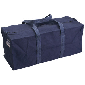 Canvas Tool Storage Bag 610 x 170 x 190mm