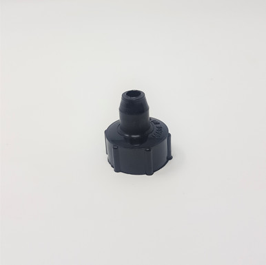 "1/2"" Nipple Test Cap"