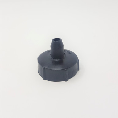 "1"" Nipple Test Cap"