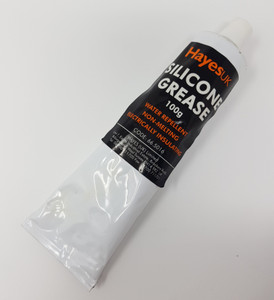 Silicon Grease (100g Tube)