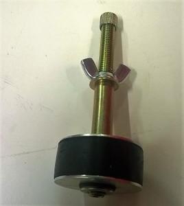 """50mm (2"""") MDPE / HDPE Test Plug"""