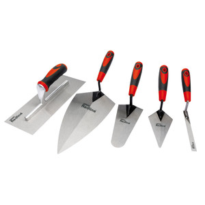 Trowel Set (5-Piece)