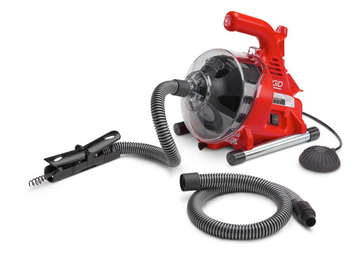 Ridgid PowerClear