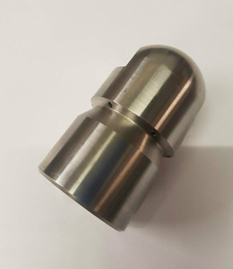 "Nozzle 3/4"" BSP Female"