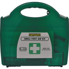 HSE Standard First Aid Kit - 10 Person