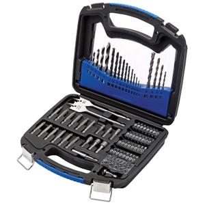 75 Piece Drill & Accessory Set