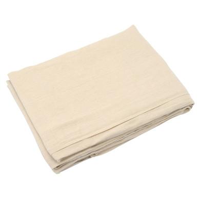 3.6 x 2.7m Lightweight Cotton Dust Sheet