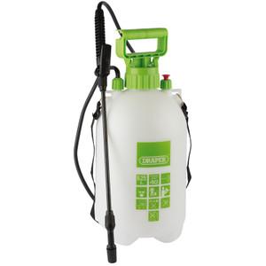 6.25L Pressure Spray Unit