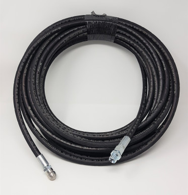 "Minijet kit 1/4"" to fit 3/8"" hose"